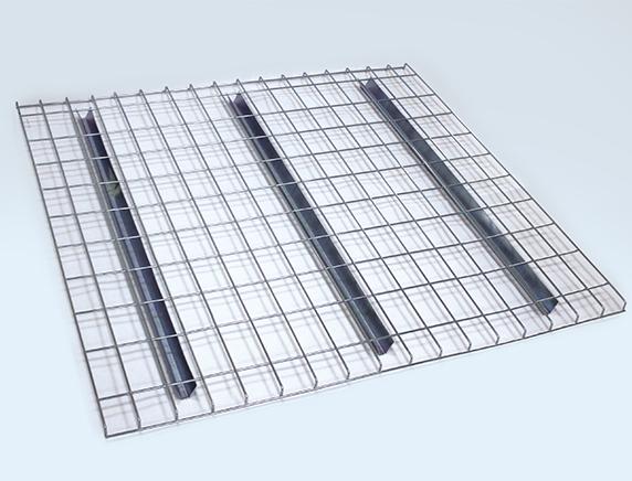 定制镀锌网层板