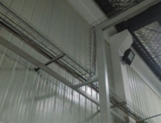 张家港桥架网