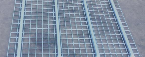 货架网层板